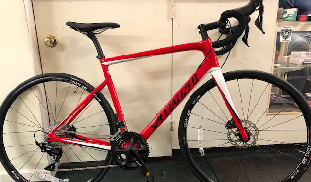 New in the Shop - Specialized Tarmac 56CM